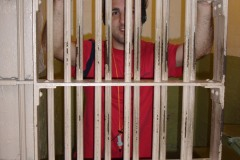Alcatraz - Al Capone's Cell
