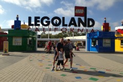 Legoland - Los Angeles