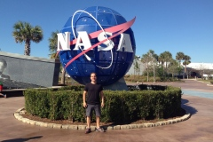 NASA - Kennedy Space Center