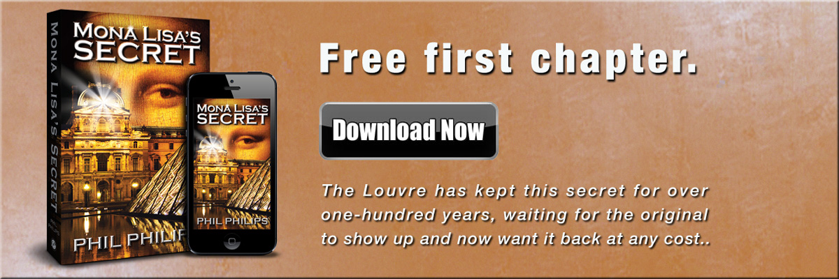 Download Mona Lisa's Secret Free Chapter