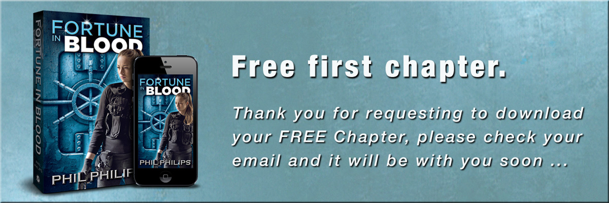 Thank you for downloading Fortune in Blood Free Chapter