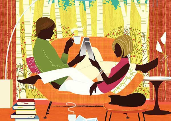 Books-vs-kindle-debate