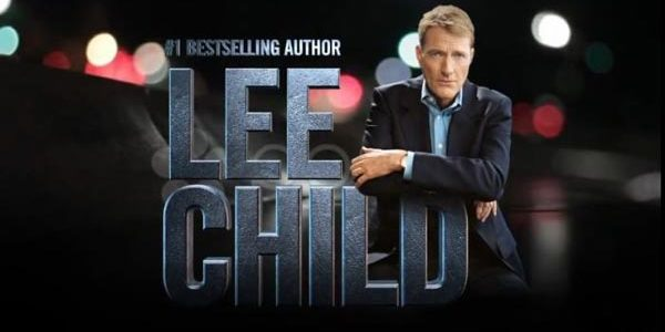 A Simple Way To Create Suspense – Lee Child Explains