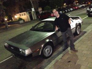 Matthew-Reillys-DeLorean1