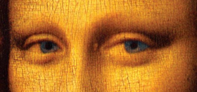 Mona Lisa's Secret Epic Book Trailer