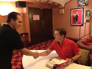 Phil-Philips-and-Matthew-Reilly-handshake