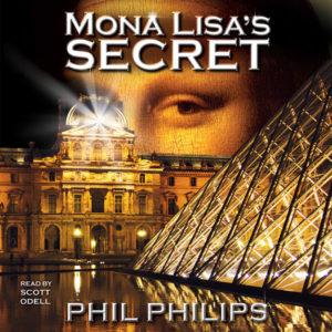 Mona Lisa's Secret Audio Book