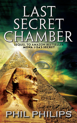 Last Secret Chamber: Ancient Egyptian Historical Fiction Thriller