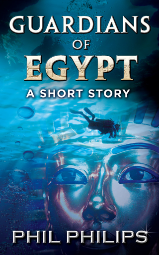 Guardians Of Egypt: Ancient Egyptian Historical Fiction Thriller