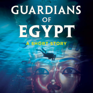 Guardians Of Egypt Audio Cover