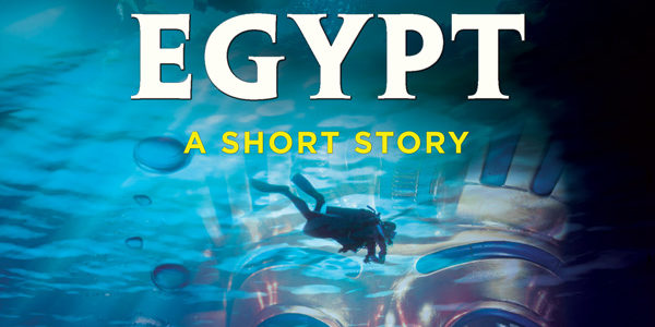 Free Guardians Of Egypt Short Story Audio Book