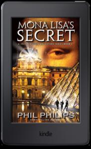 Mona Lisa's Secret on Kindle