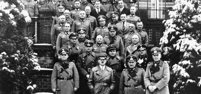 Wernher von Braun and Peak Whiteness