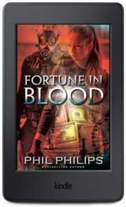 Fortune in blood kindle