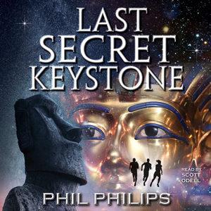 Last Secret Keystone Cover